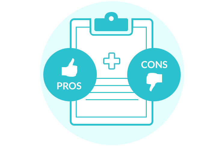 Pros And Cons PNG - 169394