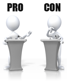 Pros And Cons PNG - 169400