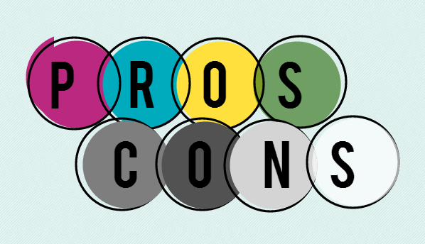 Pros And Cons PNG - 169402