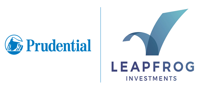 Prudential Financial and LeapFrog Investments launch $350M investment  partnership to access high-growth markets in Africa - Prudential Financial PNG