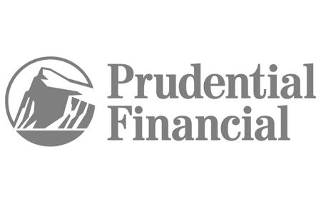 Prudential Financial Logo - Prudential Financial PNG
