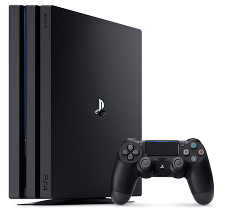 PS Pro - Ps4 PNG