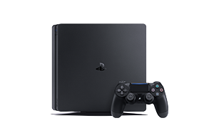 Ps4 PNG - 113017