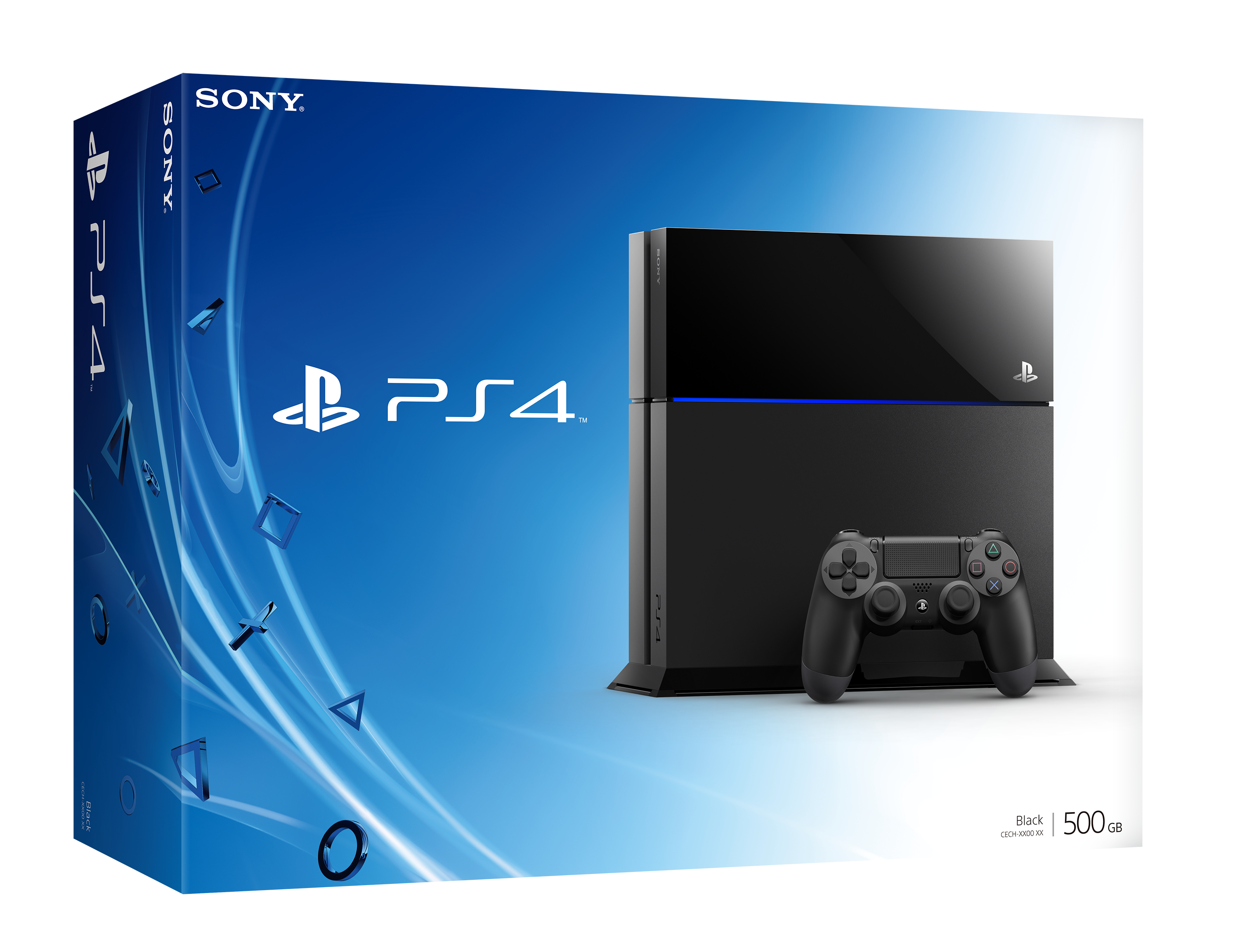 PS4 and Xbox One sales in China are u0027disappointingu0027 - Ps4 PNG