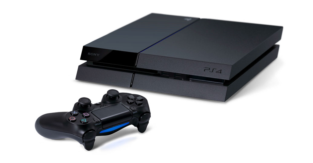 Ps4 PNG - 113013