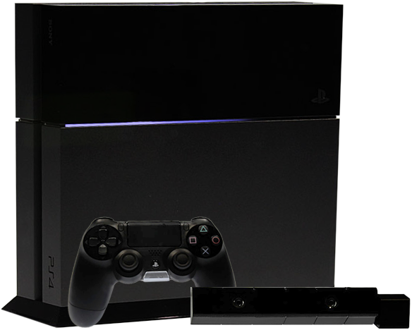 Ps4 PNG - 113008