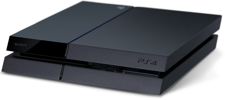 PS4.png - Ps4 PNG