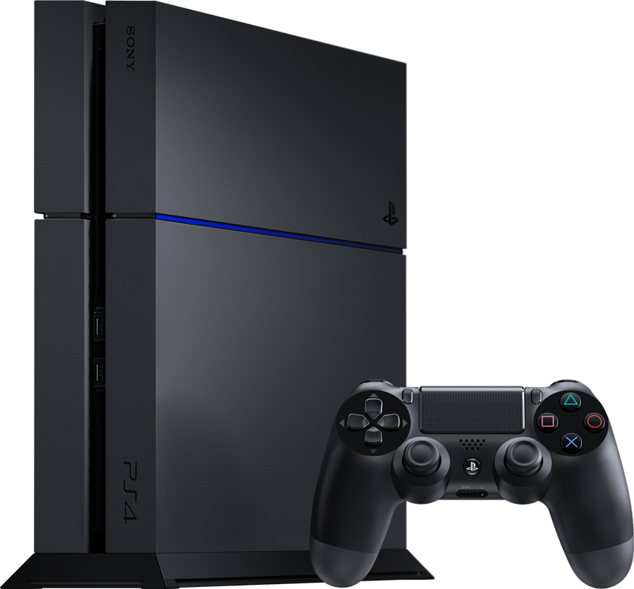 Ps4 PNG