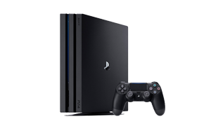 PS4 Pro - Ps4 PNG