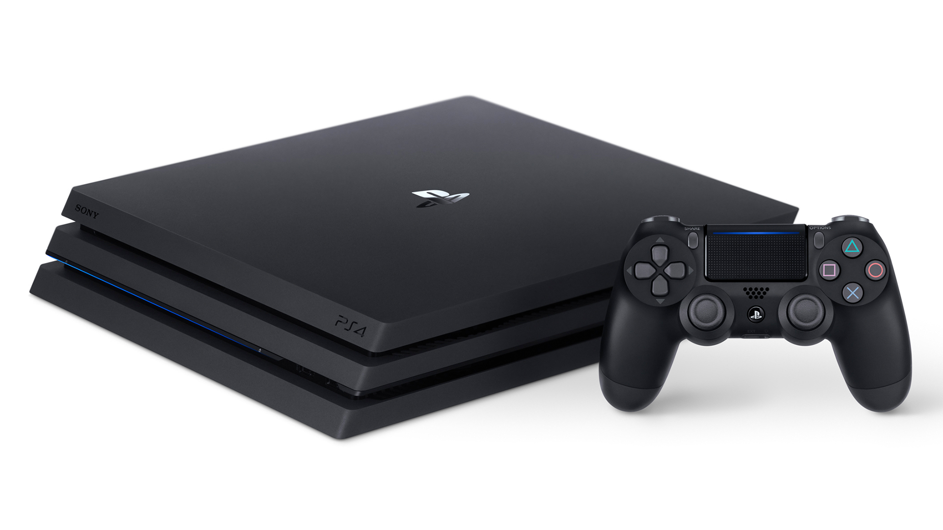 ps4 pro.png - Ps4 PNG