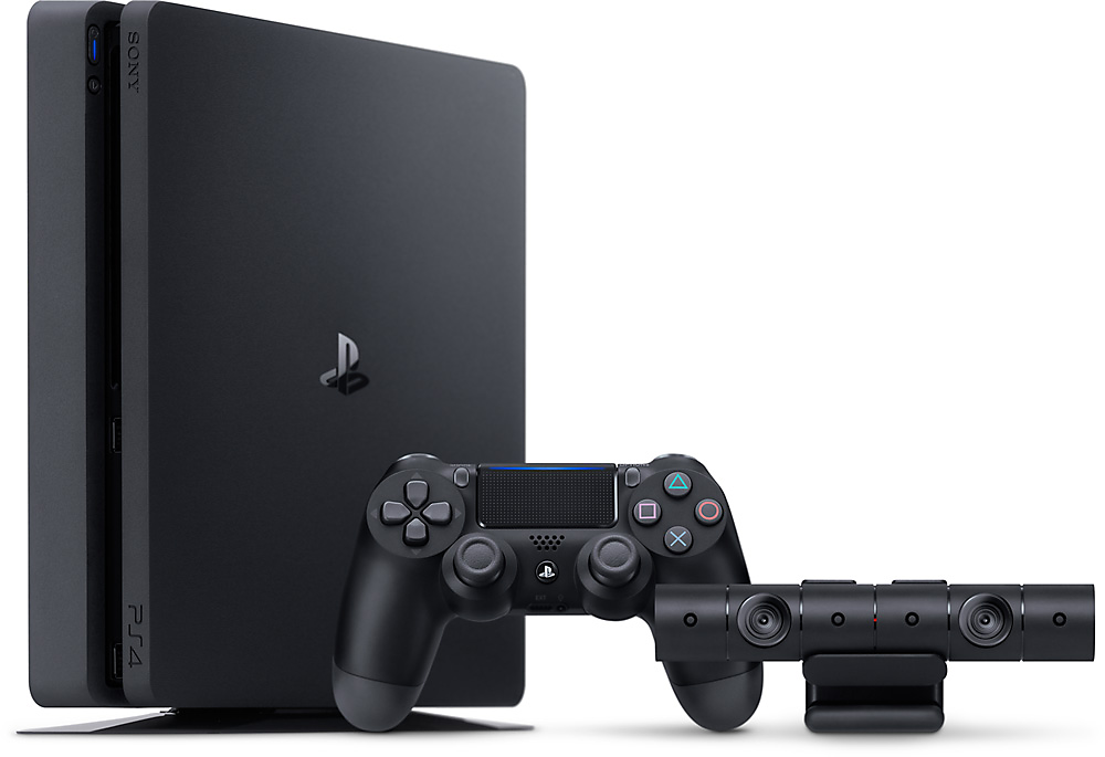 Youu0027ll Need These to Get Started - Ps4 PNG