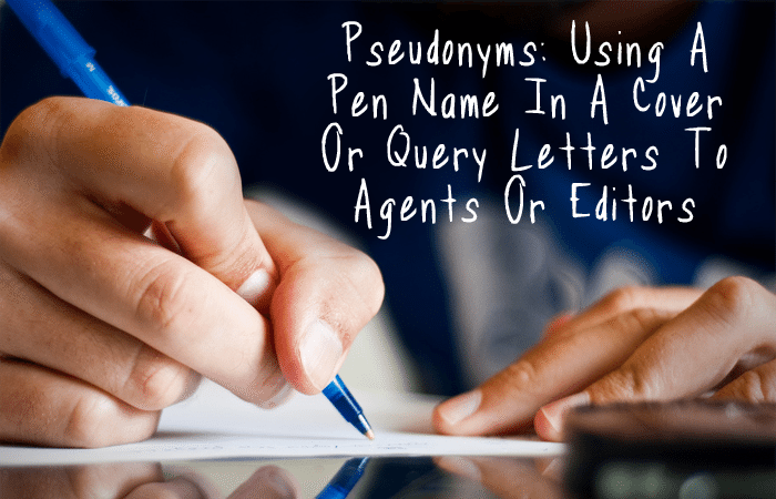 Pseudonyms - Pseudonym PNG