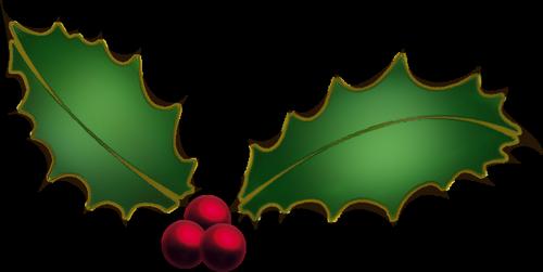 Christmas PNG - 5087