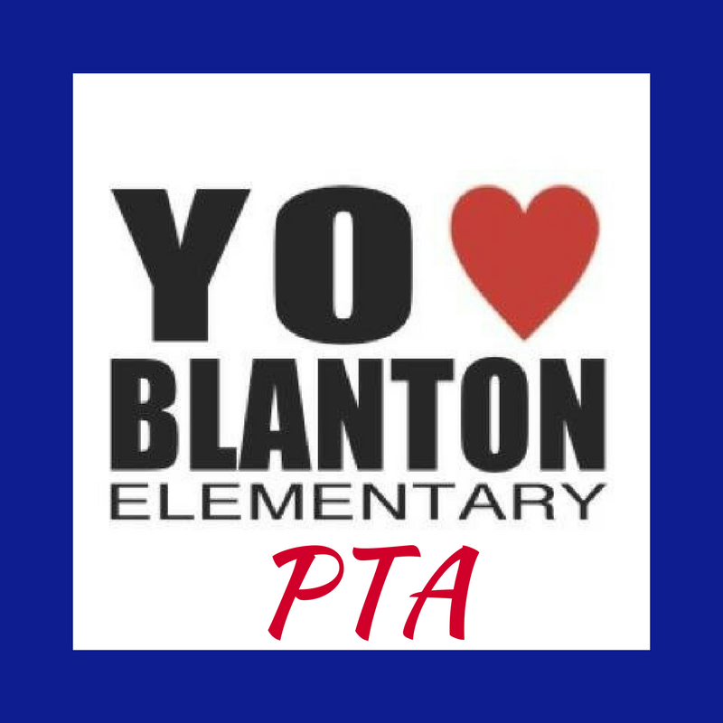 Blanton PTA Officers for 2017-2018 School Year: - Pta Officers PNG