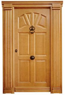 Puerta PNG - 71878