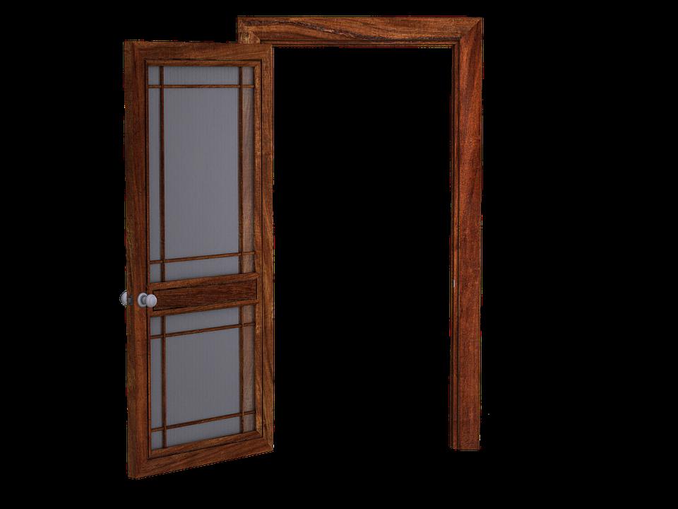 Puerta png transparent puerta png images pluspng for Vidrios para puertas de madera