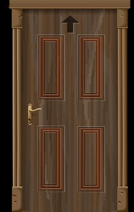 Puerta PNG - 71872