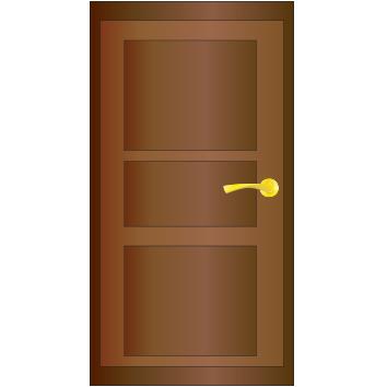 Puerta PNG - 71871