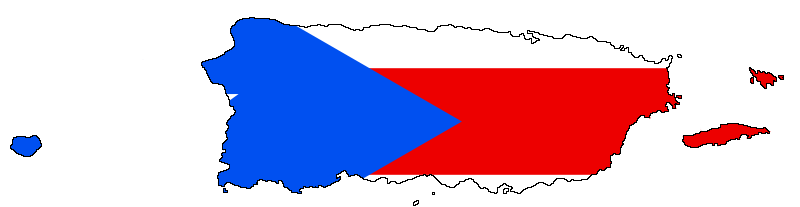 Puerto Rico PNG - 71967