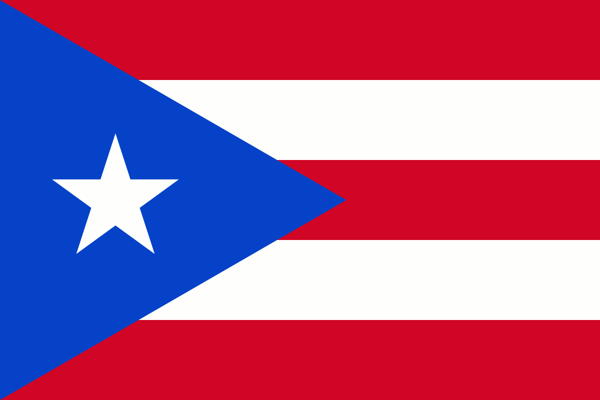 Free illustration: Puerto Ric