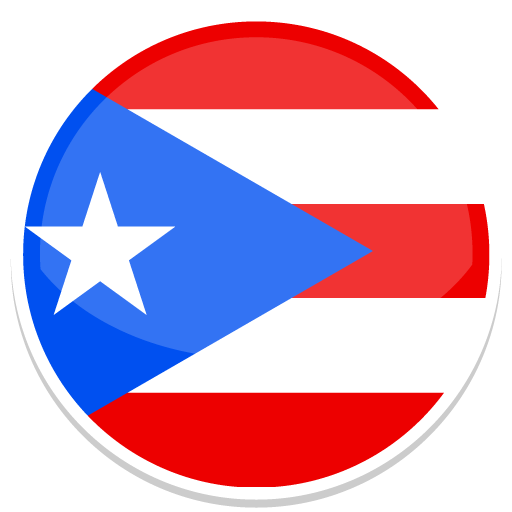 Puerto-rico icon. PNG File: 5