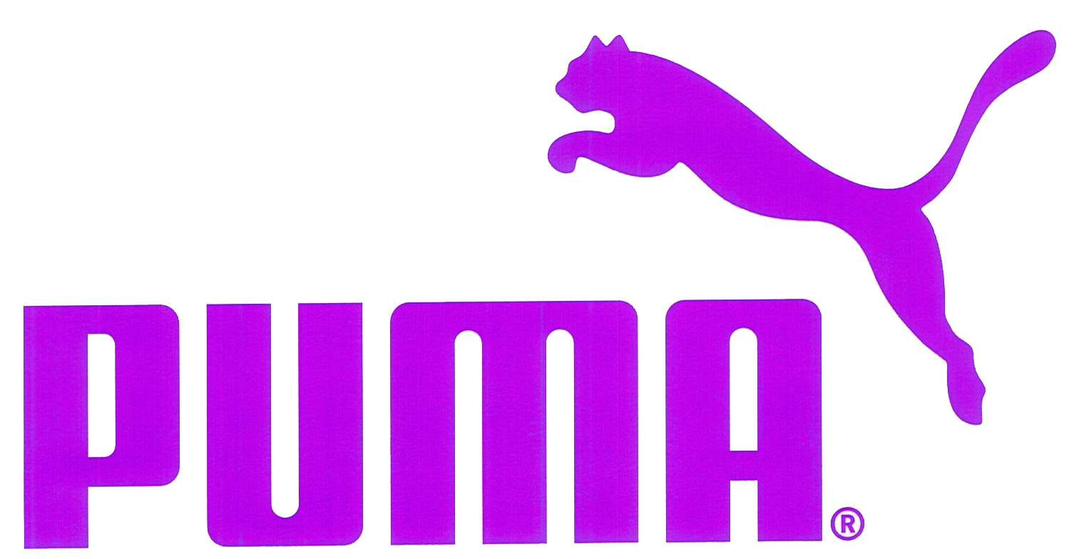 Puma Logo PNG - 19412