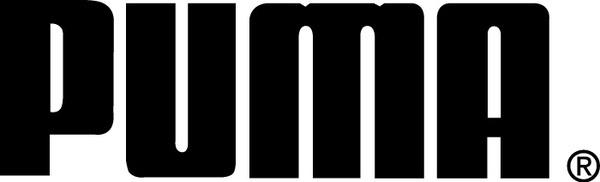 Puma Logo PNG - 19427
