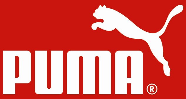 Puma Logo PNG - 19419