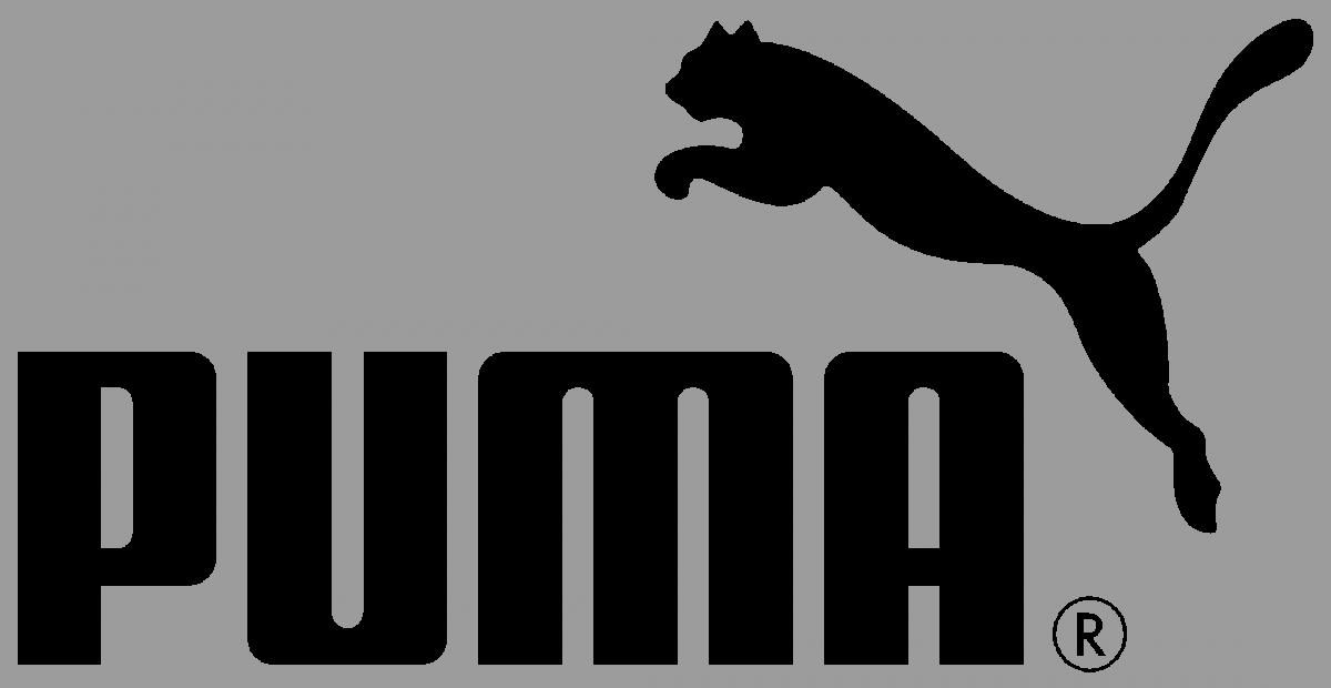 Puma White Logo Png white pum