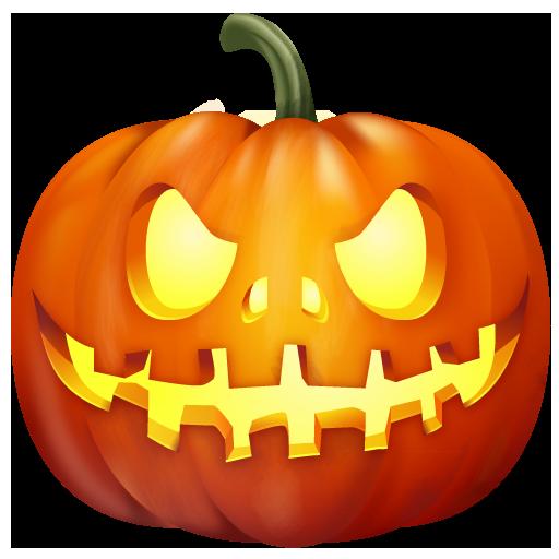 Pumpkin HD PNG
