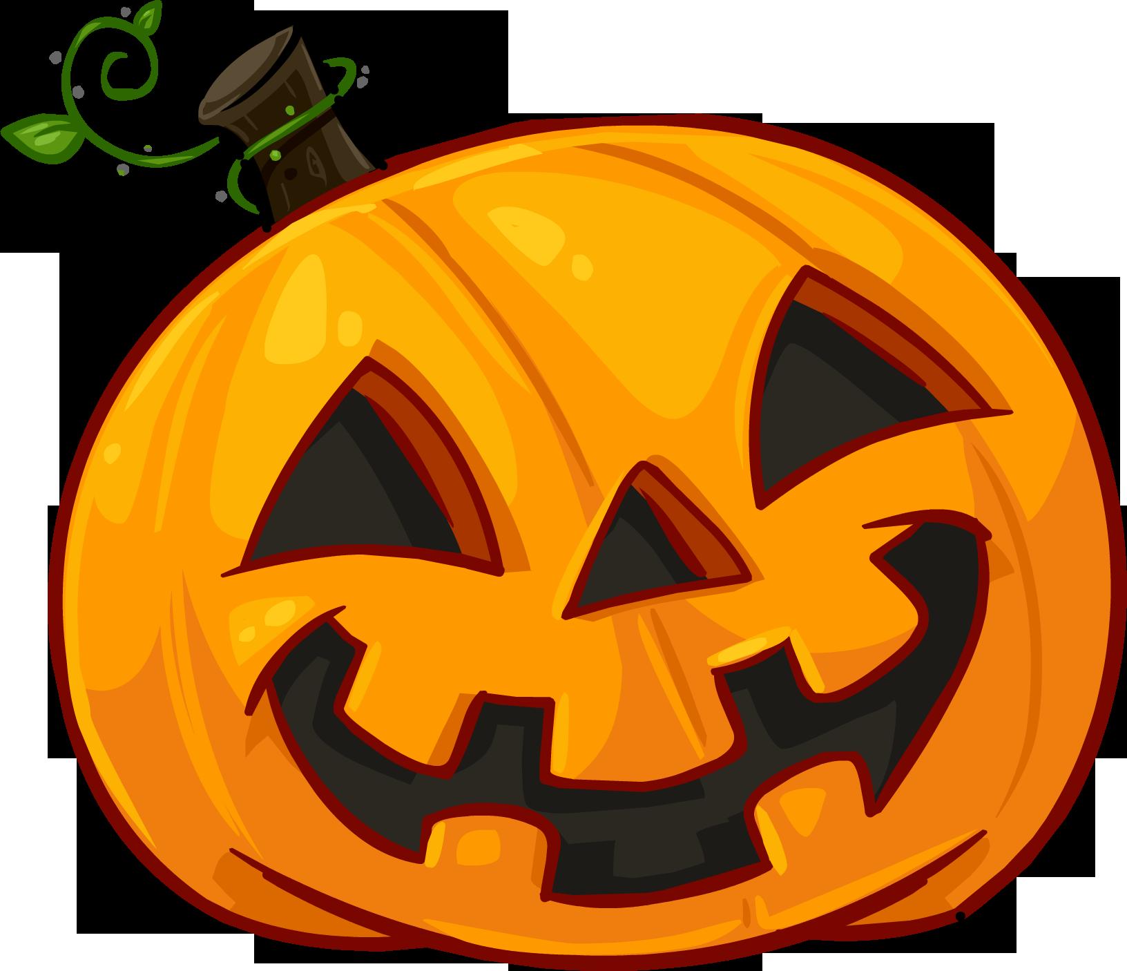 Happy Pumpkin PNG Free Download - Pumpkin PNG