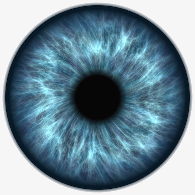 Pupil PNG HD - 130495