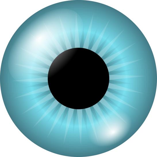 Pupil PNG HD - 130498