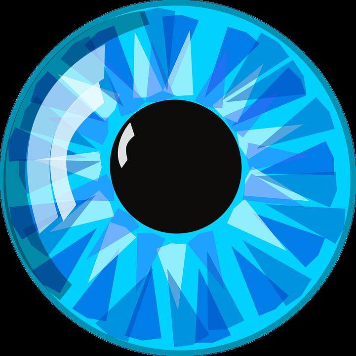 Pupil PNG HD - 130500
