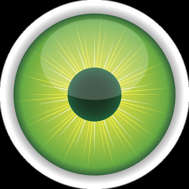Pupil PNG HD - 130505