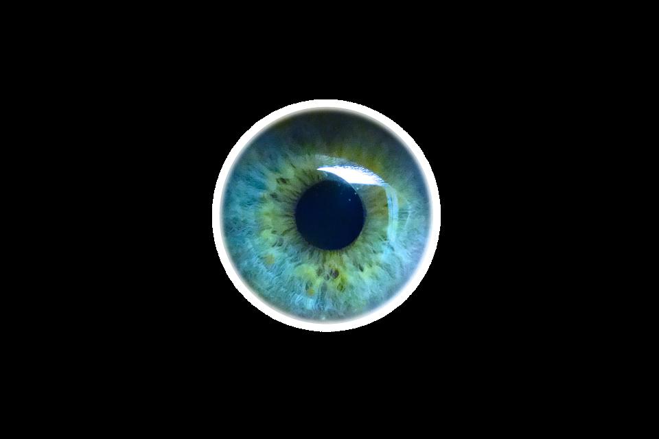 Pupil PNG HD - 130494