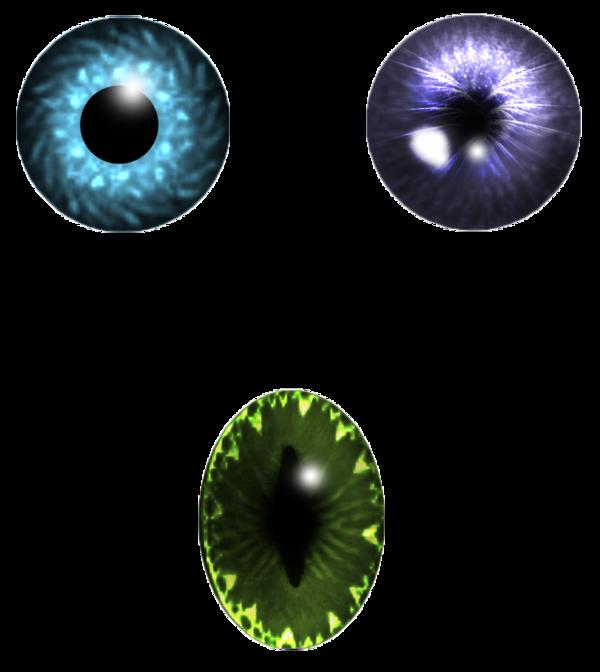 Pupil PNG HD - 130497