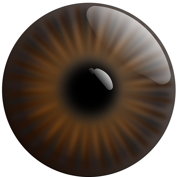 Pupil PNG HD