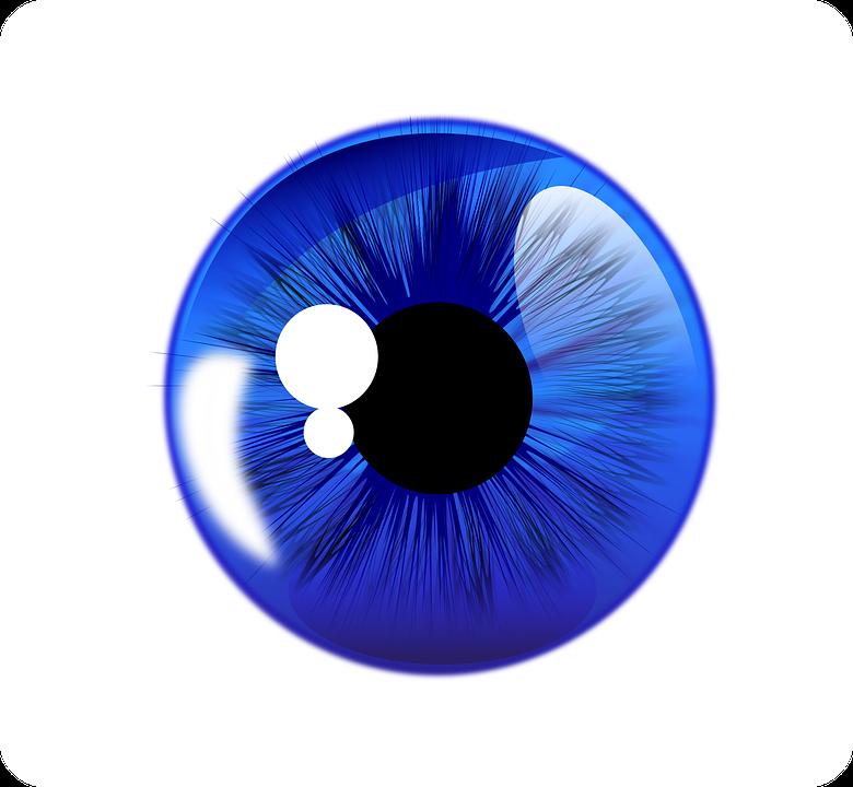 Pupil PNG HD - 130492