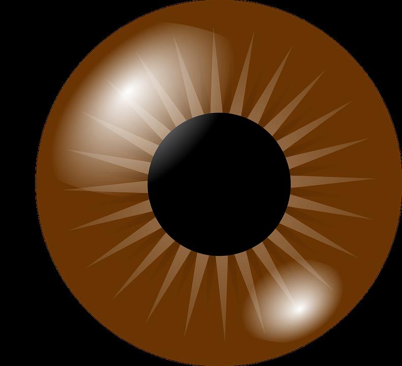 Pupil PNG HD - 130501