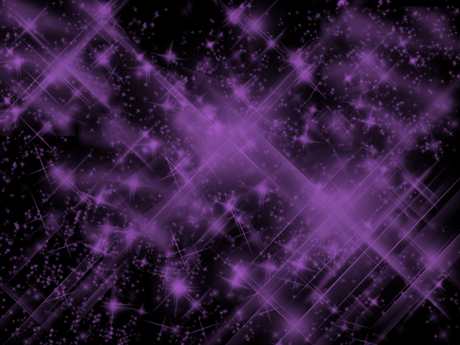 Purple stars Background by Tranace-con on DeviantArt - Purple Star PNG HD