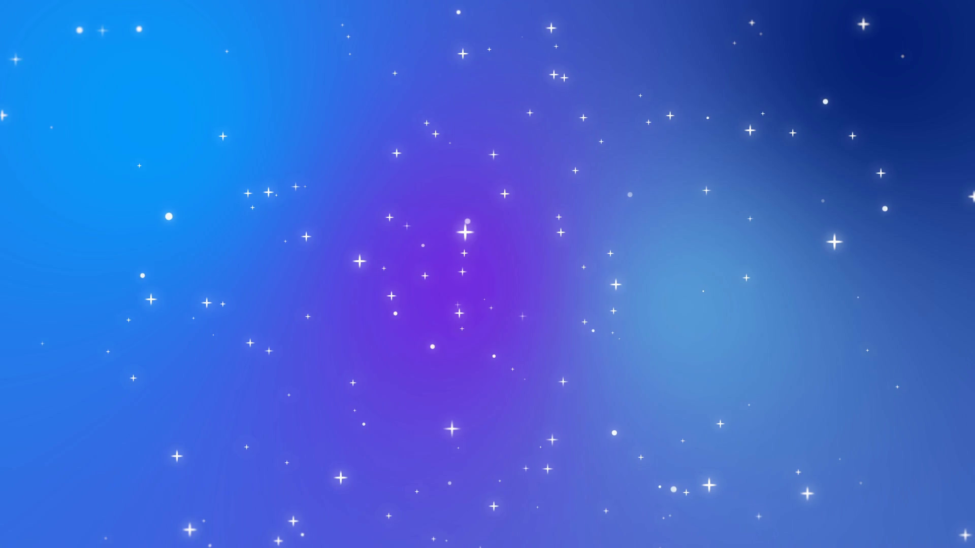 Sparkly white star light particles moving across a purple blue gradient  background imitating night sky full of stars Motion Background - VideoBlocks - Purple Star PNG HD