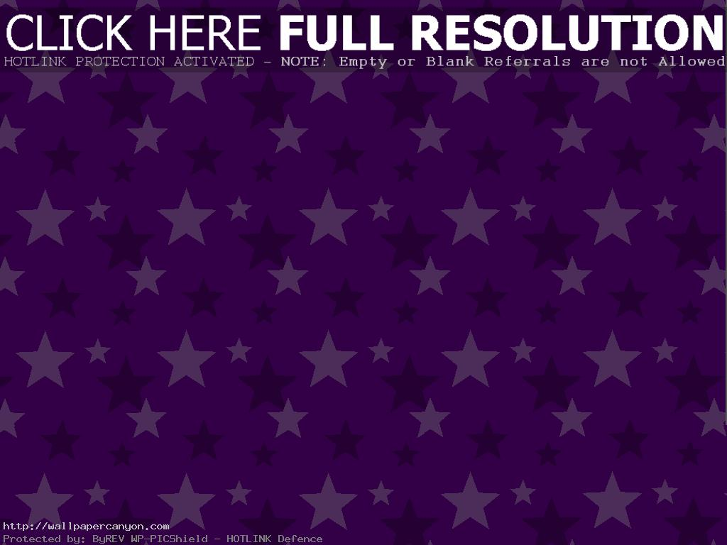 Purple Star PNG HD