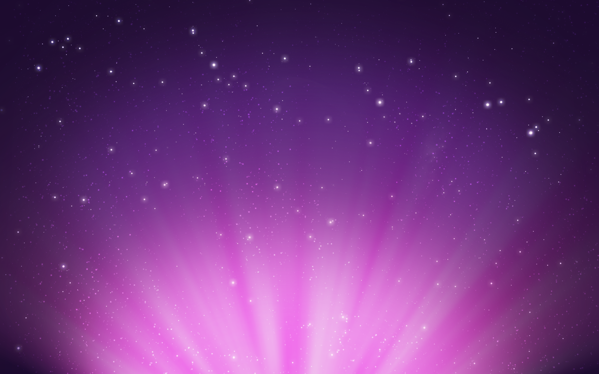 Purple Star PNG HD - 130624