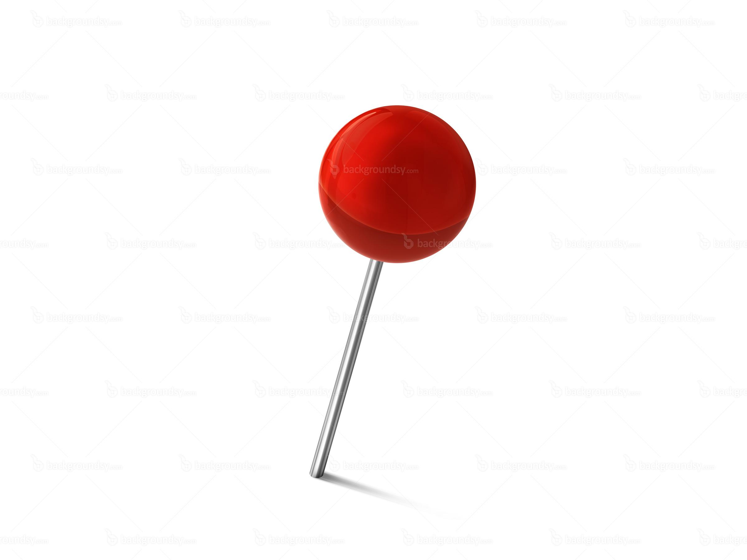 jpg 2400x1800 Push pin clip art no background - Pushpin PNG