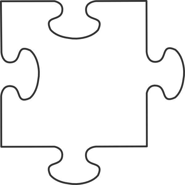 Puzzle PNG HD - 142804