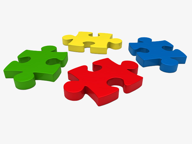 Puzzle PNG HD - 142797