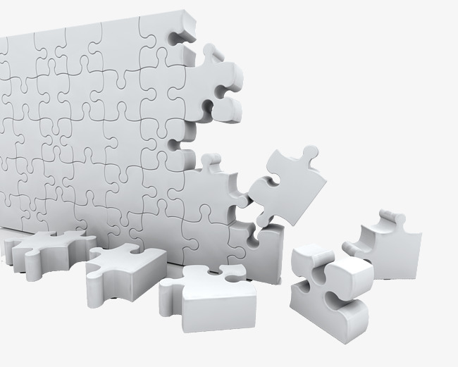 Puzzle PNG HD - 142798