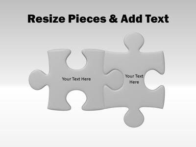 PowerPoint Template. Loading Preview Close - Puzzle PNG HD Powerpoint