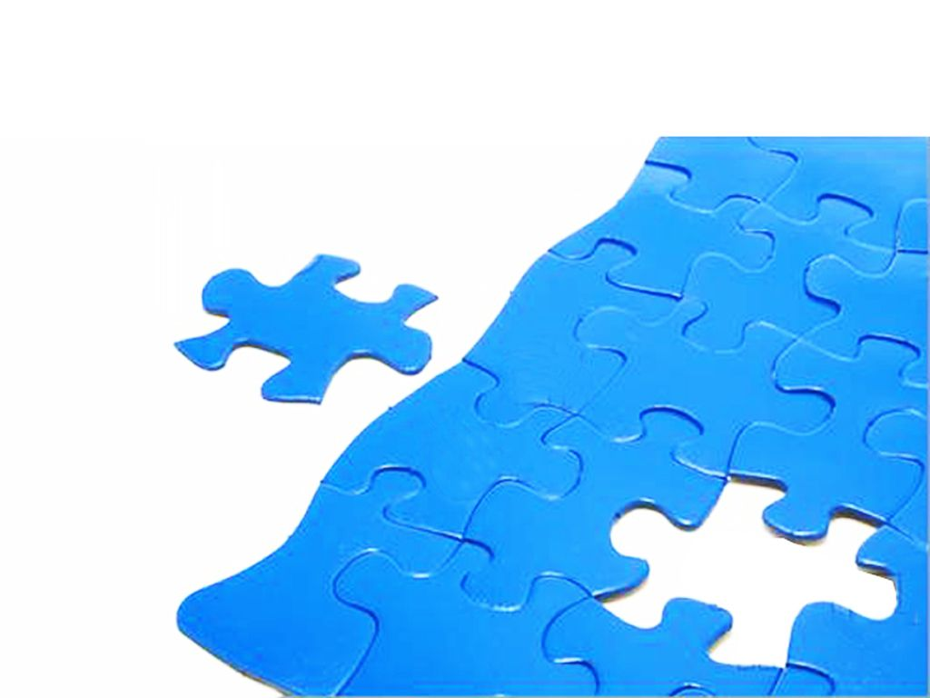 This Template Is Puzzle Time Powerpoint Backgrounds Image With Pixel  Resolution And JPG Format. - Puzzle PNG HD Powerpoint